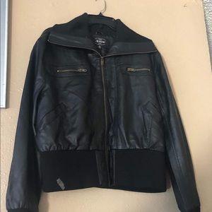 Jackets & Blazers - Leather Jackets